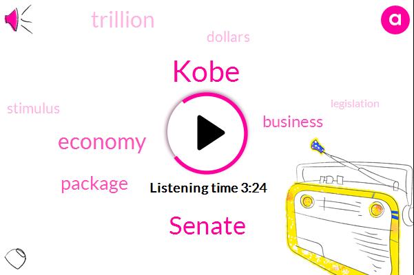 Senate,Kobe