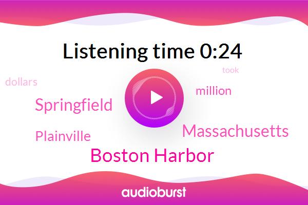 Boston Harbor,Massachusetts,Springfield,Plainville