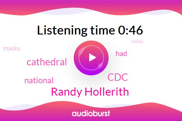 Randy Hollerith,CDC