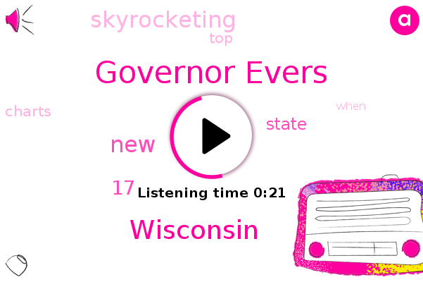 Governor Evers,Wisconsin