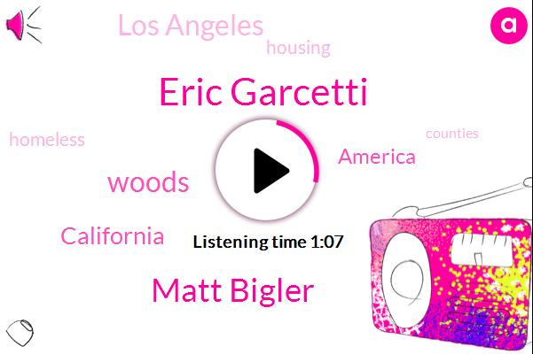 Kcbs,Eric Garcetti,America,California,Matt Bigler,Woods,Los Angeles
