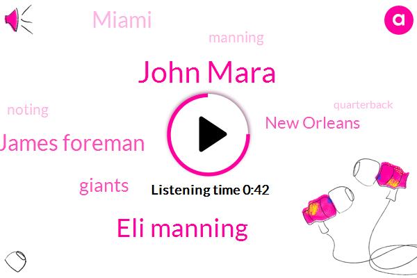 Listen: Giants' Eli Manning retires after 16 seasons, 2 Super Bowls