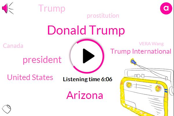 Donald Trump,Arizona,President Trump,United States,Trump International,Prostitution,Canada,Vera Wang,Joe Biden,Patriots,Mar-A-Lago,Football,Wisconsin,Seattle,Democrats,Hanjour,Kirsten Nielsen,Bob Crafts