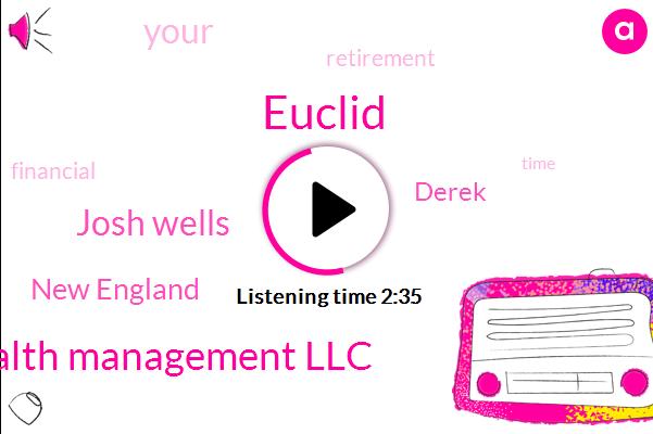 Euclid,Euclid Wealth Management Llc,Josh Wells,New England,Derek