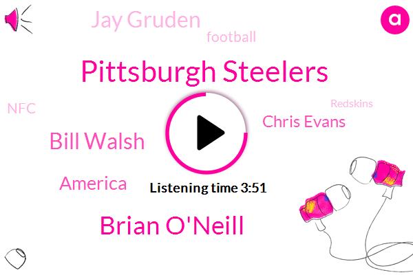 Pittsburgh Steelers,Brian O'neill,Bill Walsh,America,Chris Evans,Jay Gruden,Football,NFC,Redskins,Craigslist,Broncos,Cowboys,Minnesota Vikings,Gilman,Mark,Davin Cook,Falcons,TOM,One Hundred Yard