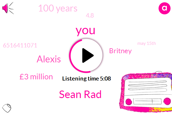 Sean Rad,Alexis,£3 Million,Britney,100 Years,4.8,6516411071,May 15Th,Britney Blair,LEX,December,Today,Tender,Over £3 Million,Five Stars,Valentine's Day,Google,Single,This Morning,ONE