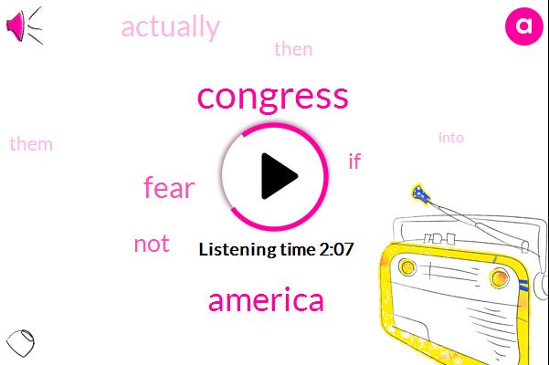 Congress,America
