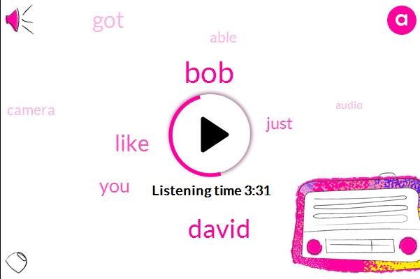 BOB,David