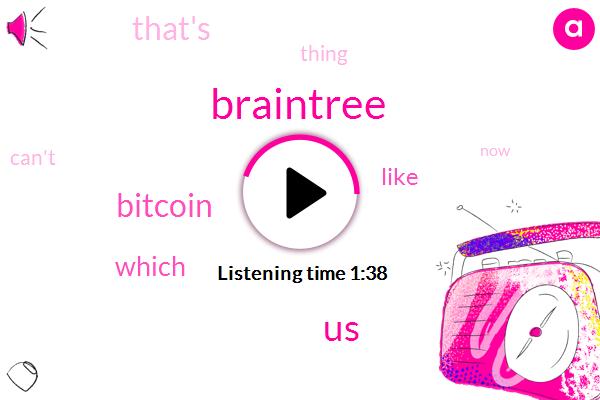 United States,Bitcoin,Braintree
