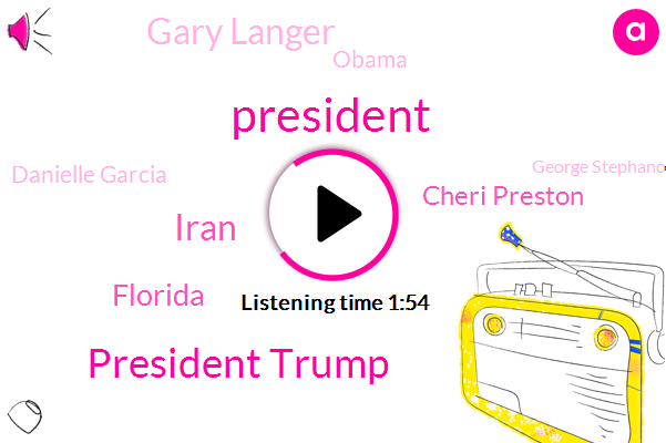 President Trump,ABC,Iran,Florida,Cheri Preston,Gary Langer,Barack Obama,Danielle Garcia,George Stephanopoulos,Washington Post,Senate,Chief Anchor,Tehran,Tennessee,Alabama,Director,Montana
