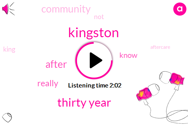Kingston,Thirty Year