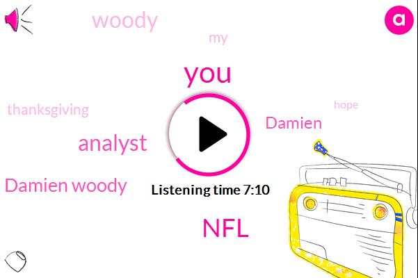 Espn,NFL,Analyst,Damien Woody