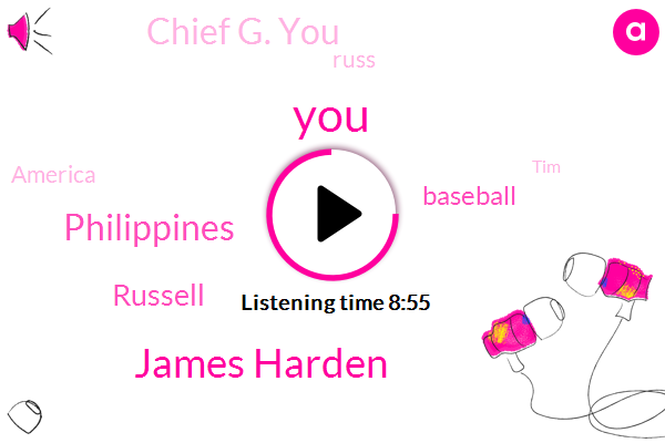 James Harden,Russell,Philippines,Chief G. You,Baseball,Russ,America,TIM,Manny Manny,Labanda,Philippine,Lebron Odell,Editor In Chief,SEC,Ruth,New York,Mark Anthony Green,California,NBA,Paris