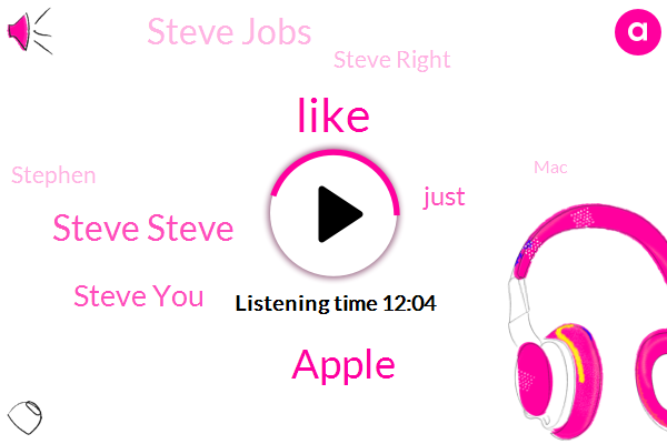 Apple,Steve Steve,Steve You,Steve Jobs,Steve Right,Stephen,MAC,Heidi,Steve Sort,Steve Everything,LO,ALI,MAX,Mcintosh,Heidi Rosen,America,Heidi Winter,Samsung,Head Of Sales