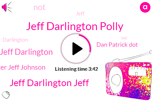 Jeff Darlington Polly,Jeff Darlington Jeff,Jeff Darlington,Adam Schefter Jeff Johnson,Dan Patrick Dot