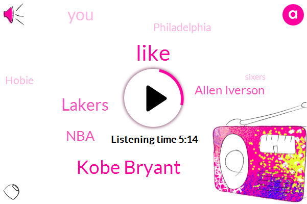 Kobe Bryant,Lakers,Allen Iverson,NBA,Philadelphia,Hobie,Sixers,Lower Marian,Denver,Derek Fisher,League,Larry Hughes,Wilfulness,DAN,Basketball,Jerry,Timothy Around,Alex