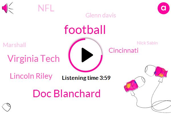Football,Doc Blanchard,Virginia Tech,Lincoln Riley,Cincinnati,Glenn Davis,NFL,Marshall,Nick Sabin,Larry Kelley,MVP,Lynn Davis,Larry Kelly,Astros,Arkansas,Clint Frank,Murray,Purdue