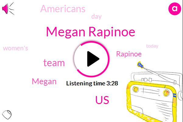 Megan Rapinoe,United States