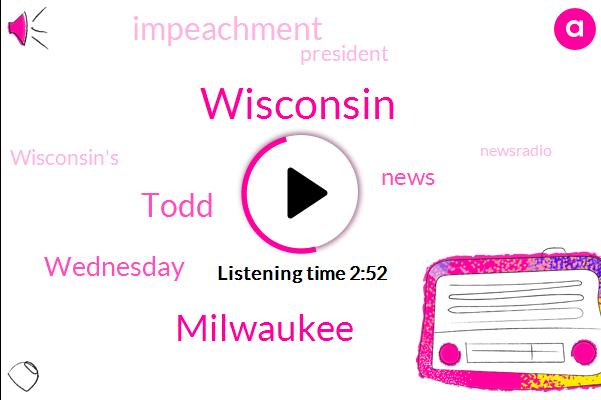 Wisconsin,Milwaukee,ABC,Todd