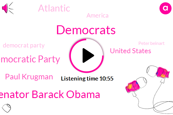 Democrats,Senator Barack Obama,Democratic Party,Paul Krugman,United States,Atlantic,America,Democrat Party,Peter Beinart,Democratic National Committee,Alabama,Glenn Greenwald,Senator,Harry,President Trump,Schumer,Donald Trump,Beavis