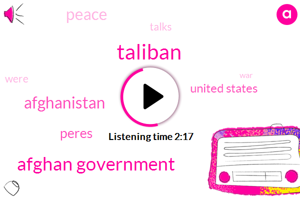 Taliban,Afghan Government,Afghanistan,Peres,United States