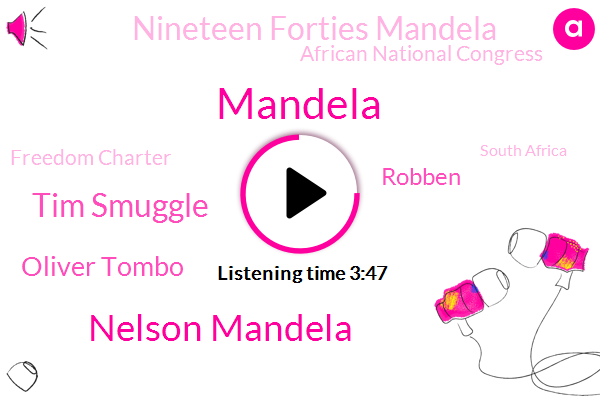 Nelson Mandela,Nineteen Forties Mandela,African National Congress,Mandela,South Africa,Soweto,President Trump,Robben Island,Tim Smuggle,Oliver Tombo,Official,Freedom Charter,Robben