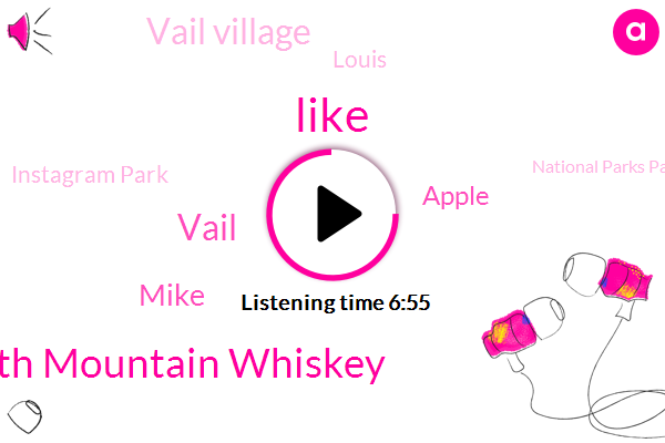 Tenth Mountain Whiskey,Vail,Mike,Apple,Vail Village,Louis,Instagram Park,National Parks Park Land,Breckenridge,Christopher,BOB,Rangers,Quicker Vale,Collins Crystal,Facebook,Lena Pod,Otis R. Researcher,Brad,John
