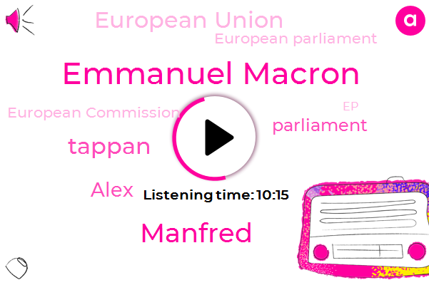 Listen: Europe's changing political landscape