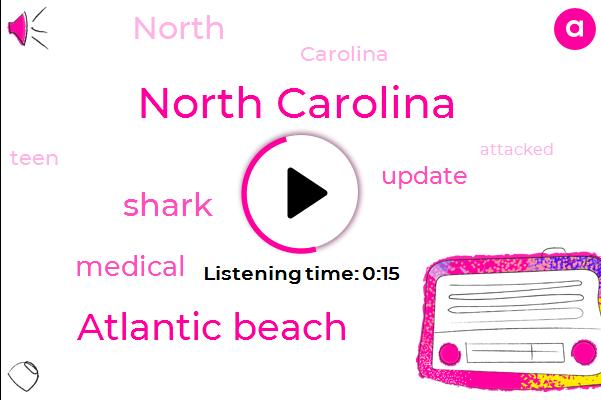 Atlantic Beach,North Carolina,Seventeen Year