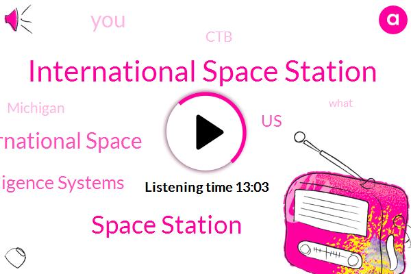 International Space Station,Space Station,International Space,Intelligence Systems,United States,CTB,Michigan,Houston,ISS,Gary,Australia,Kupuna,Mister Bigalow