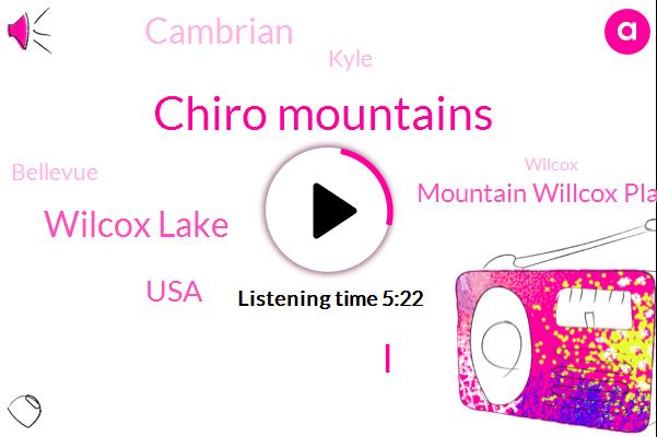 Chiro Mountains,Wilcox Lake,USA,Mountain Willcox Playa,Cambrian,Kyle,Bellevue,Wilcox,California,Cherry County