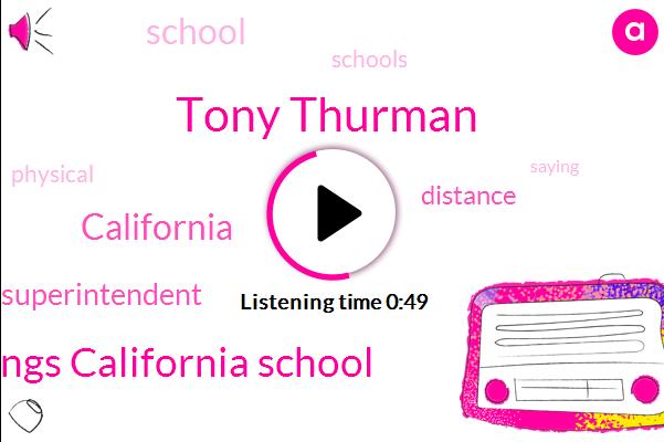 California,Tony Thurman,Classroom Ellsworth School Buildings California School,Superintendent