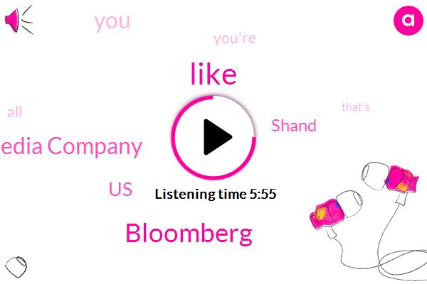 Bloomberg,A. Mission Driven Media Company,United States,Shand
