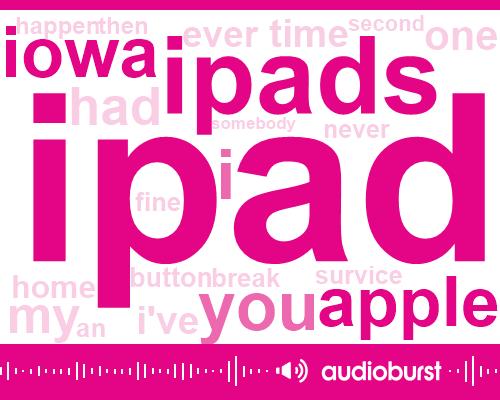Ipads,Ipad,Iowa,Apple