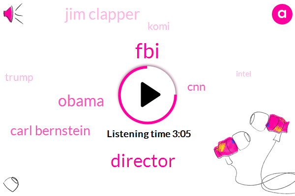 FBI,Director,Barack Obama,Carl Bernstein,CNN,Jim Clapper,Komi,Donald Trump,Intel,James Clapper,Jake Tapper,Evan Perez,Steele,Washington,Gaza