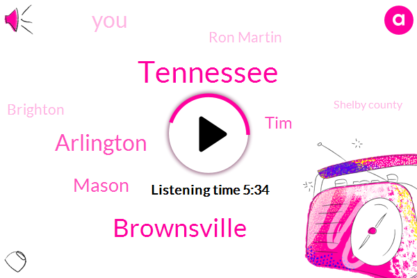 Tennessee,Brownsville,Arlington,Mason,Ron Martin,TIM,Brighton,Shelby County,Johnny,Dave,Goodman,Dennis Fuller,Georgetown,Texas,Tom Cruise,W R E C,Memphis,Ricky Stenhouse
