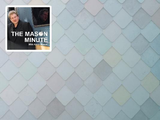Mason Minute,Kevin Mason,Baby Boomers,Life,Culture,Society,Musings,Kevin Nation,Taliban