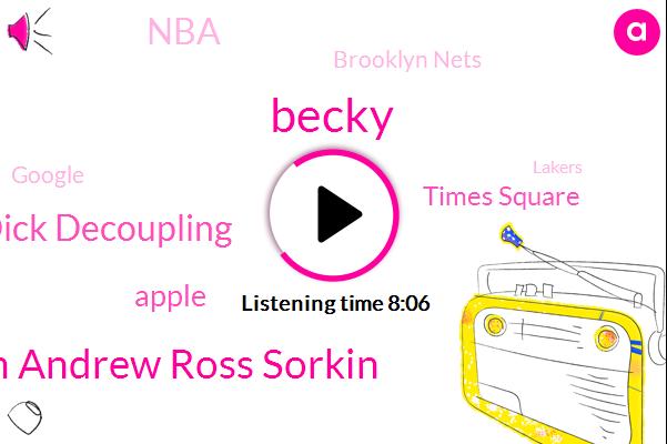 Apple,China,Hong Kong,United States,Cnbc,Joe Kernan Andrew Ross Sorkin,Times Square,Hong,NBA,Seattle,Brooklyn Nets,Google,Becky,Europe,Lakers,Washington,Dick Decoupling,America