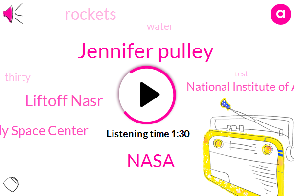 Listen: A Sound Liftoff