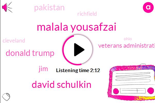 Pakistan,President Trump,Cleveland,Secretary,Donald Trump,Richfield,Ohio,David Schulkin,JIM,Forty Five Years