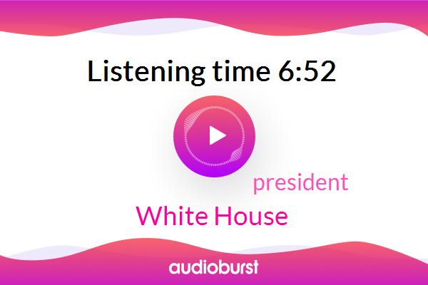 White House,President Trump