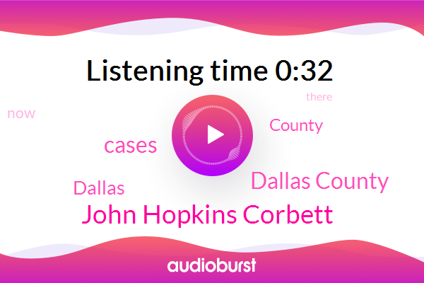 Dallas County,John Hopkins Corbett