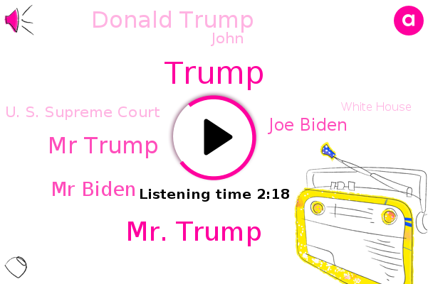 Listen: Don't expect a call in the presidential race anytime soon
