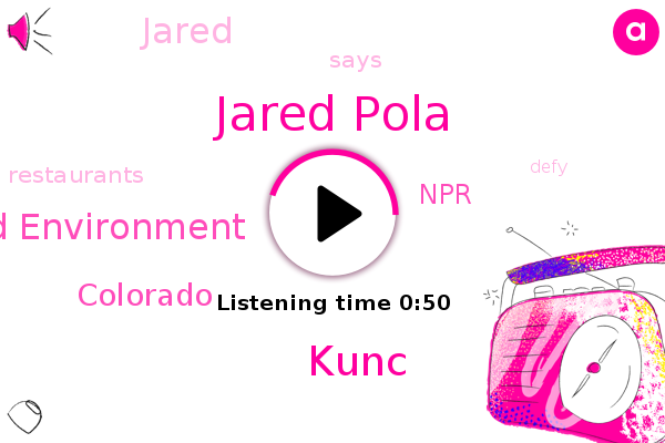 Jared Pola,Kunc,Colorado Department Of Public Health And Environment,Colorado,NPR