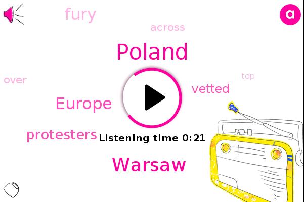 Poland,Warsaw,Europe