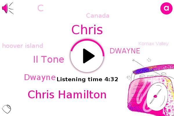 Chris Hamilton,Il Tone,Chris,Hoover Island,Komax Valley,Dwayne,Vancouver Island,Canada,C