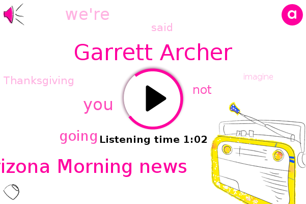 Garrett Archer,Arizona Morning News,ABC
