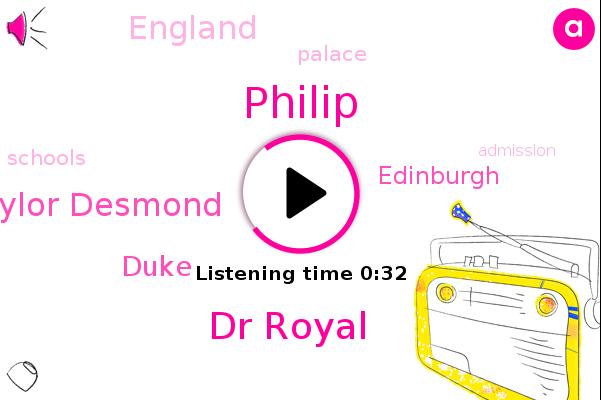 Listen: Britain's Prince Philip, 99, taken to hospital as 'precaution'