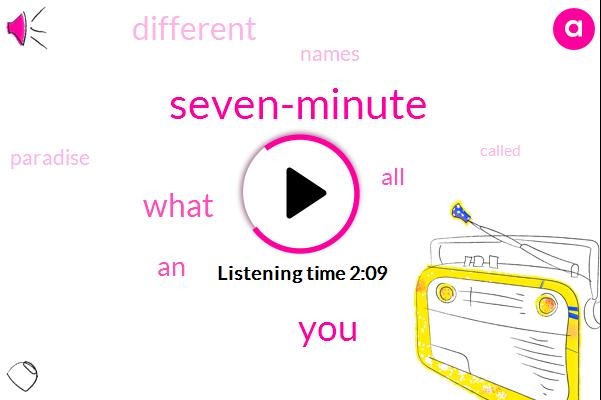 Seven-Minute