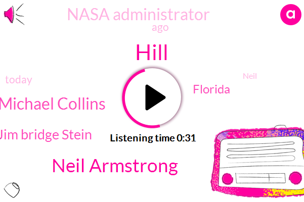 """Listen: Astronauts reflect on """"inspirational"""" Apollo mission 50 years later"""